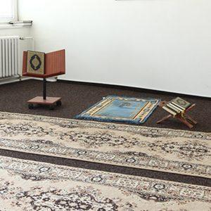 مصلى - مصح داركوف