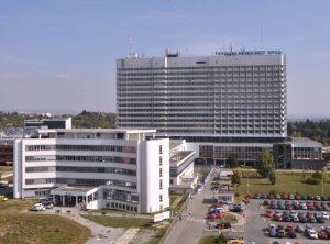 المستشفي الجامعي برنو Medical Care SPA